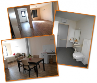 Logement MARPA Objat en photos {JPEG}